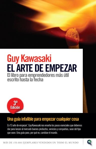 CURSO-REDES-SOCIALES-LIBROS-EL-ARTE-DE-EMPEZAR-GUY-KAWASAKI
